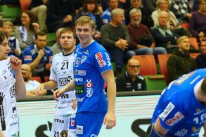 Edwin Aspenbäck och hans IFK Skövde inleder mot Alingsås hemma innan de åker till Eskilstuna i den andra omgången.
