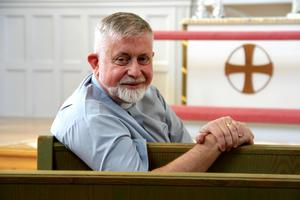 Agne Furingsten blev den 1 juni 2009 pastor i Sala Missionsförsamling.