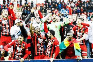 Östersunds FK.