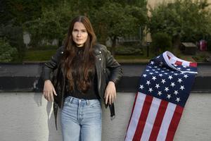 Maja Strömstedt har skrivit kontrakt med ett av världens mest framgångsrika skivbolag, Republic Records. Under sitt nya artistnamn Maja Kristina släpper hon nu singeln