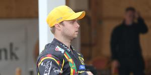 Tomas H Jonasson är klar för ytterligare en säsong i Rospiggarna.