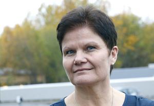 – Samarbete med övriga kommuner runt omkring är också viktigt när det gäller turism, säger Maria Dahlqvist.