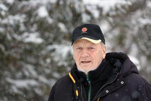 Jan-Olof Östling, Dravagen, Härjedalen Hans skog i Glöte kommer att låta höra tala om sig under våren.