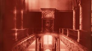 1866 no 4, tagen på Nationalmuseum.Foto: Denise Grünstein