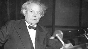 Martin Andersen Nexø var en pionjär inom den den nordiska arbetarlitteraturen.