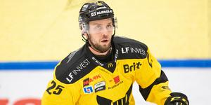 Marcus Bergman. Foto: Daniel Eriksson / BILDBYRÅN