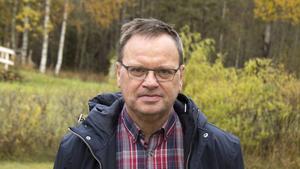 Bo Markusson, kulturchef i Timrå kommun, förklarar att satsningen är möjlig tack vare statsbidrag.