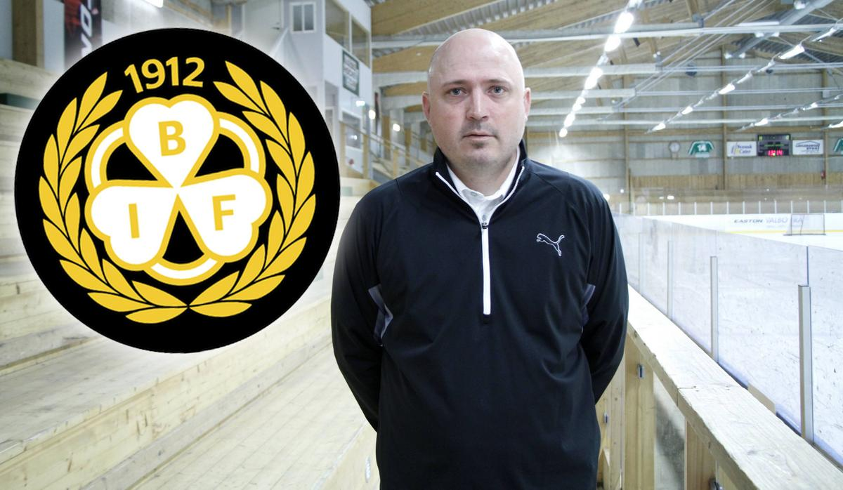 Här är Brynäsdamernas nya tränare: