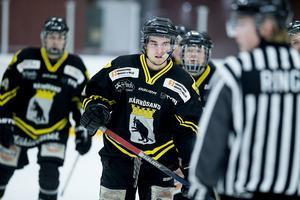 AIK Hockey plockade hem fredagens poäng.