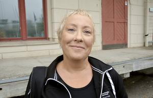 Amni Lenander, 57, informatör, Sundsvall: