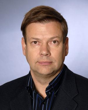 Leif Blomkvist. Foto: Pressbild.
