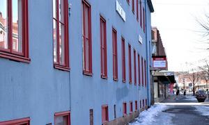 Etteplan har öppnat på Stationsgatan i Borlänge.