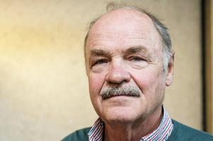 Folke Nyström (MP) fullmäktigeledamot, Timrå.