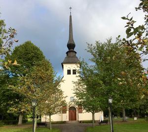 Baltaks kyrka.