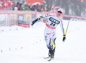 Oskar Svensson blev bästa svensk, men slutresultatet var inget att hurra för.
