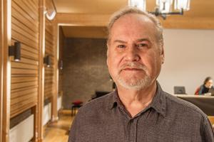 Bertil Fredriksson (SD).