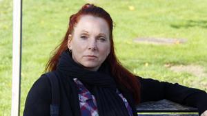 Chatrine Nordlund ville att oppositionsrådet skulle bytas ut.