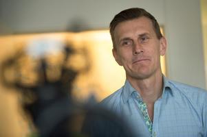 Karl Ståhl är gäst i senaste avsnittet av GIF-podden.