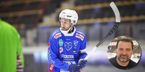 Vänersborg utslaget trots segern mot Jenisej – då är Joakim Hedqvist kritisk mot arrangörerna