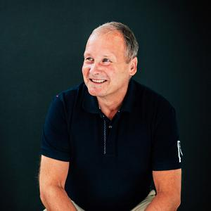 Magnus Björklund, vd Panang Kommunikation.