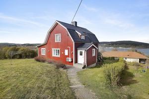 17. Johannesvägen 11, villa, Alnö, 11225 visningar.