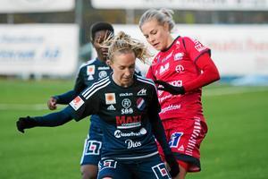 Kvarnsveden har tappat Julia Roddar till Kopparberg/Göteborg.