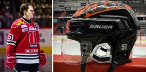 Foto: Johan Bernström/Bildbyrån och Örebro Hockey.