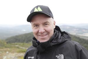 Allan Blomqvist, Långå.