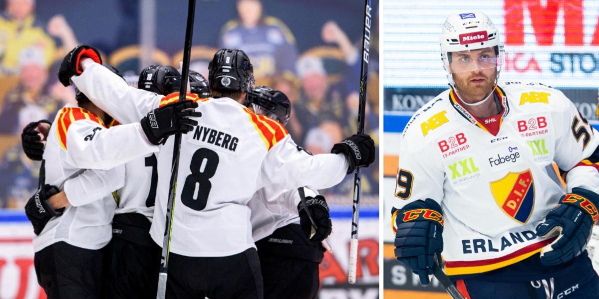 Kan ta sista backplatsen i Brynäs – Mylläri uppges erbjudas try out-kontrakt