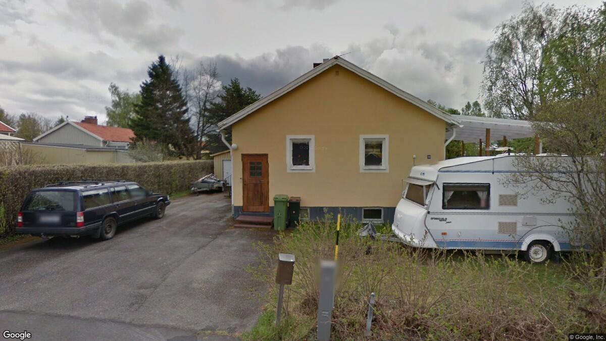50-talshus i Östersund har fått nya ägare