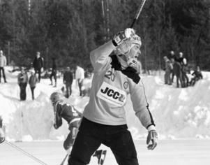 Göran Flodberg.