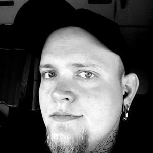 Lastbilschauffören Jonas Bohlin var först på plats vid bussolycka och larmade. Bild: privat