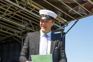 Albin Öberg.