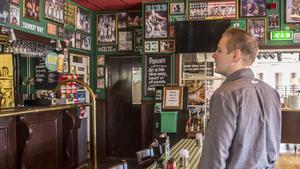 Brukshotellet går ifrån O'Learys amerikanska tema och kommer istället ha lokalsport på väggarna.