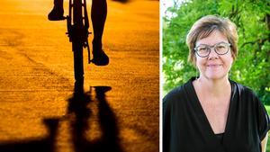 ST har tidigare berättat om att Sundsvalls kommun avbröt ett cykelavtal, där de två parterna senare försonades. Nu har en ny tvist uppstått då företaget vill ha mer pengar. Något som kommundirektör Åsa Bellander inte ser någon grund för. Fotot är ett montage. Bild: TT / ST arkiv