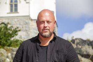 Tomas Lingman bakom företaget Lingman & co, håller i flera evenemang i Söderhamns kommun. Bland annat Sommartrivsel på Berget, Kultfestivalen och Club Oscars.