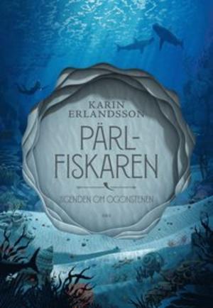 Legenden om Ögonstenen - Karin Erlandsson