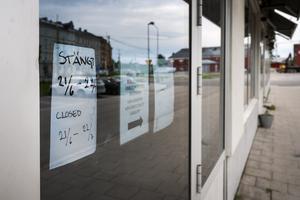 Under de fyra veckor som Slink in håller stängt kommer socialtjänsten självklart följa utvecklingen i centrala Sundsvall och föra kontinuerlig kontakt med polisen och andra aktörer, skriver Niklas Säwén.