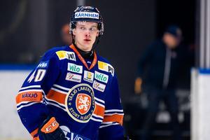 Tre Kronor behöver Elias Petterssons offensiva skills, skriver Adam Johansson.