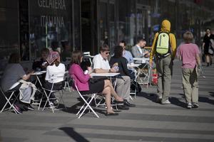 Miljöförvaltningen har ökat tillsynen av krogarna i Stockholm.