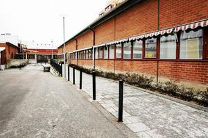 Bäckbyskolan.