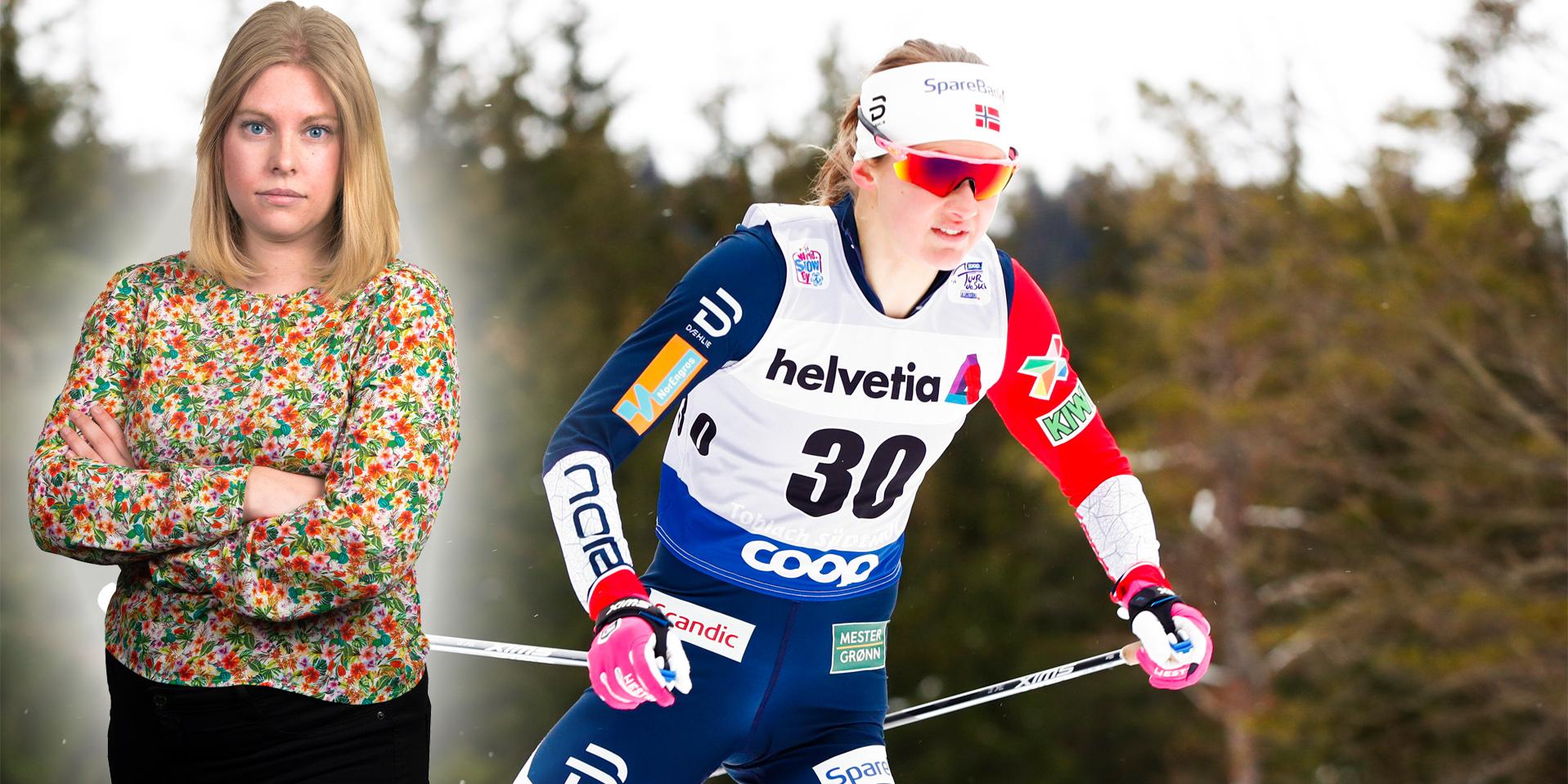 Fem svenskar i k 1 ringen
