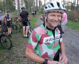 Tommy Evaldsson, huvudtränare i Kvänums IF.
