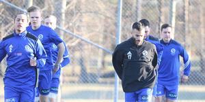 Rimbo vann med 2-0 mot Bälinge under lördagen