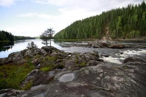 Mellanljusnans naturreservat.