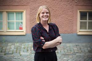 Julia Engström blir ny chefredaktör och nyhetschef.