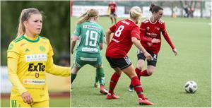 Jonnah Tönners meddelade på torsdagen att hon inte kommer spela för Ljusdal kommande säsong. En som är klar för klubben är Greta Wikström, senast i Team Hudik.