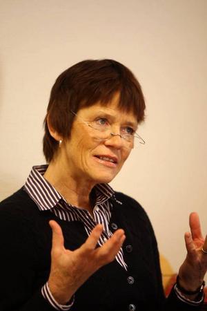 Kerstin Weimer (FP).
