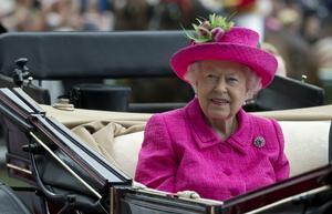 Drottning Elizabeth är statsöverhuvud i flera skatteparadis.