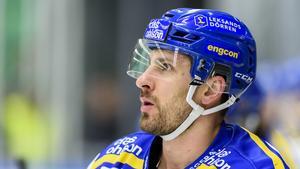 Marek Hrivik hoppas att hans trepoängsmatch kan vara en vändning produktionsmässigt på isen. Foto: Niclas Jönsson/Bildbyrån.